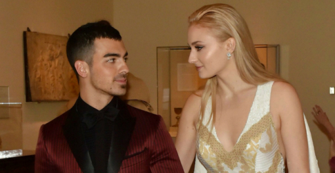 Joe Jonas and Sophie Turner are having two weddings