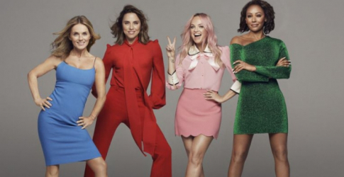 Breaking news: Spice Girls confirm world tour for 2019