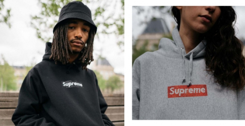 Supreme teams up with Swarovski for 25th anniversary