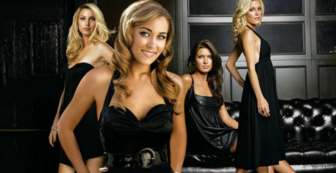 The Hills is making its return to TV