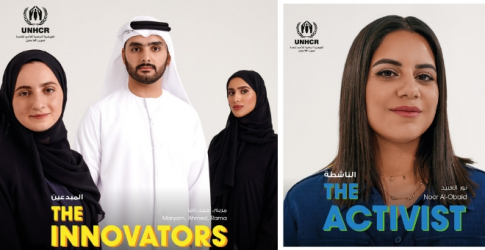 These UAE-based pioneers will restore your faith in humanity
