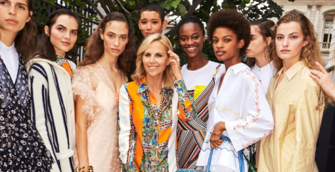 Live stream: Watch the Tory Burch F/W'19 runway show live from New York Fashion Week