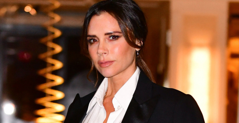 Victoria Beckham launches her new YouTube channel in a very funny way