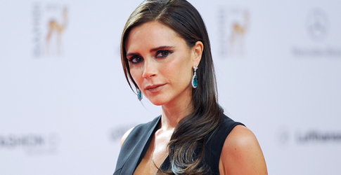 Victoria Beckham to be honoured by amfAR
