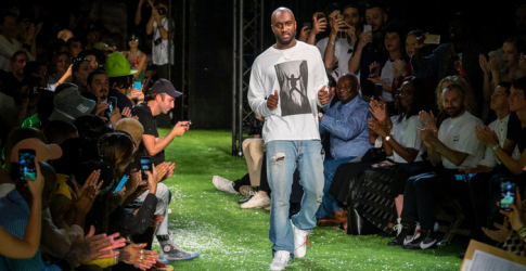 Live stream: Watch Virgil Abloh's debut for Louis Vuitton live from Men's Paris Fashion Week
