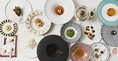 The world's best restaurant has been named...
