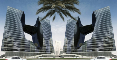 Zaha Hadid's The Opus will open in Dubai this month