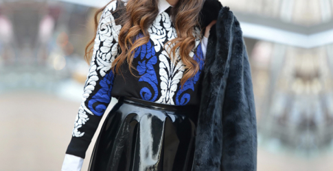New York Fashion Week AW14: Street Style Part III