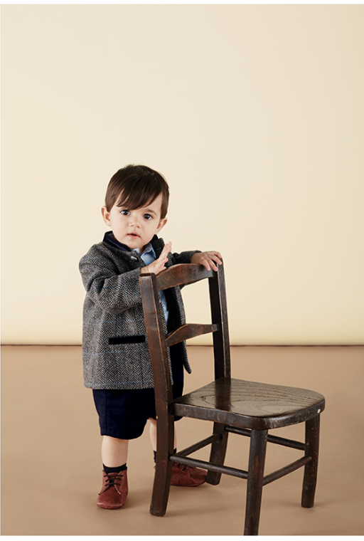 Buro loves contemporary childrenswear by princess marie for Buro plus catalogue