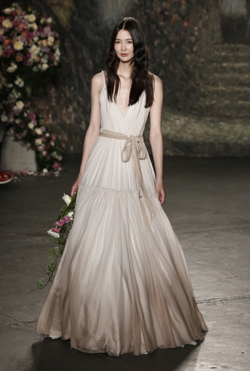 Bridal Spring 2016 Vera Badgley Mischka And Jenny Packham Buro 24 7