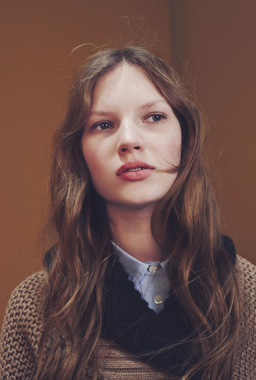 First look: See by Chloé Autumn/Winter 15