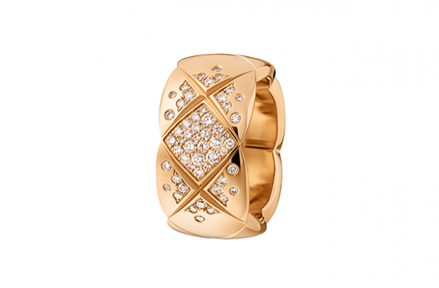 Coco Crush ring