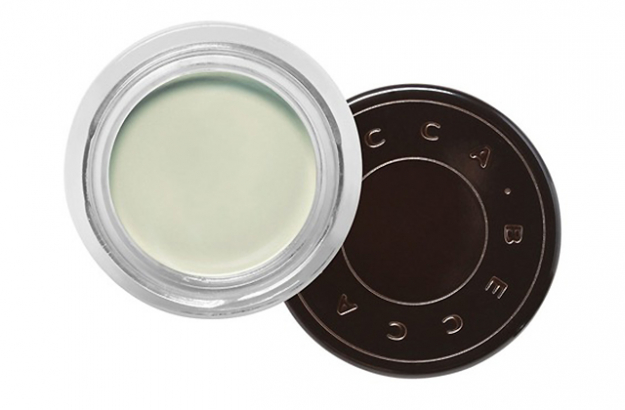 Becca Backlight Targeted Color Corrector in pistachio