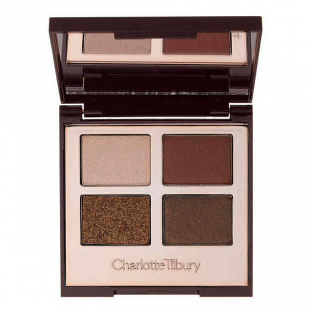 Luxury Palette in Dolce Vita