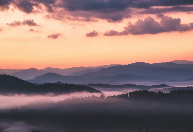 Great Smoky Mountains, US