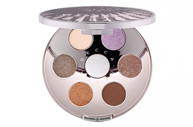 Becca Limited Edition Ocean Jewels Eye Palette