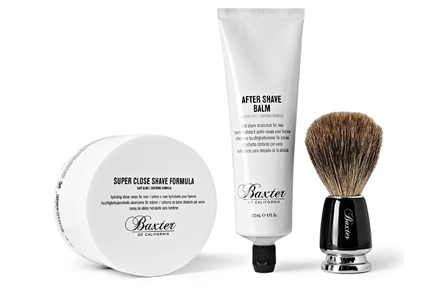 Baxter of California Shave Kit on Mrporter.com, Dhs338