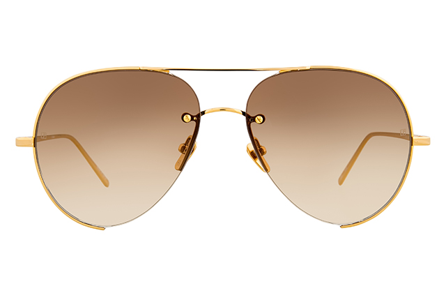 Linda Farrow sunglasses, Dhs4,060