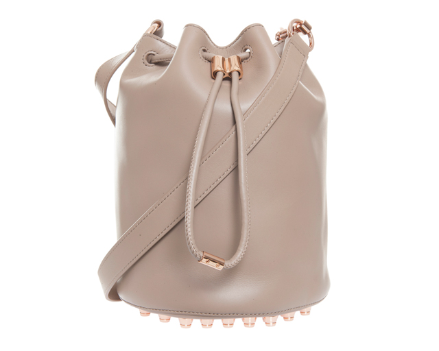 Alexander Wang Alpha Bucket Bag, Dhs3,750