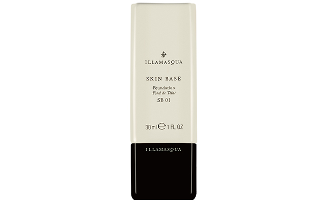 Face and body skinbase foundation, Dhs208