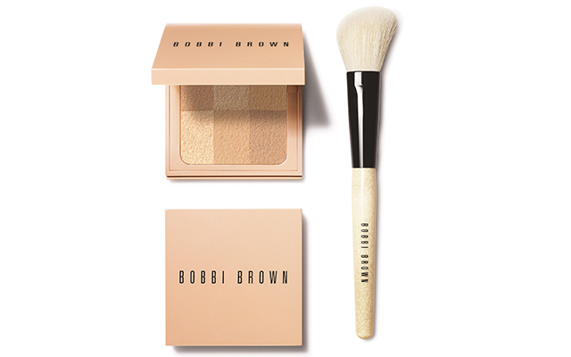 Nude Finish Illuminating Powder - Nude, Dhs270