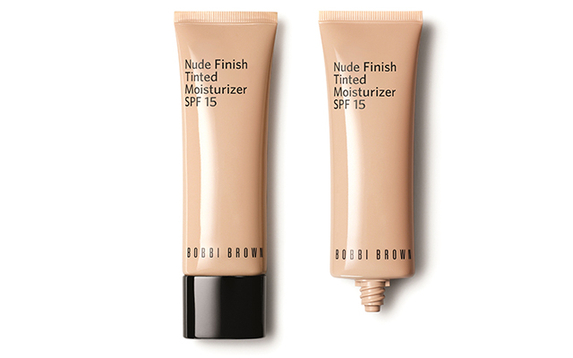 Nude Finish Tinted Moisturizer SPF15, Dhs215