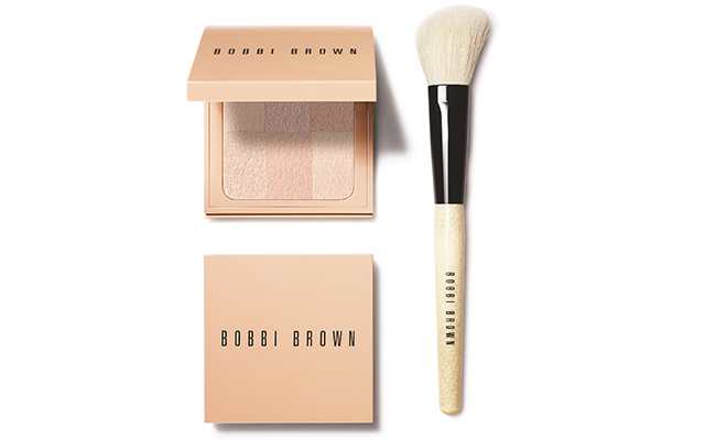 Nude Finish Illuminating Powder - Porcelain, Dhs270