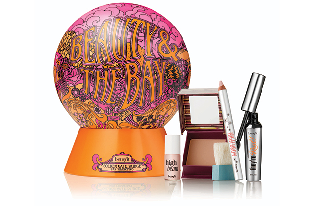Benefit Beauty and the Bay set, Dhs260