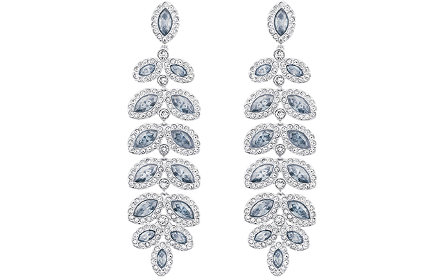 Swarovski Mum's Barron Earrings