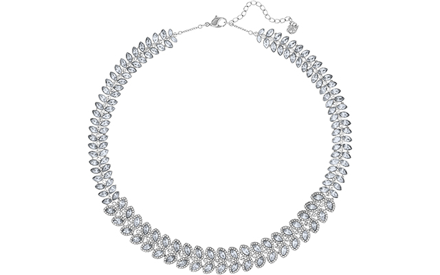 Swarovski Mum's Baron Necklace