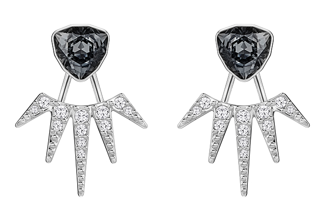 Swarovski's BFF Fantastic Earrings