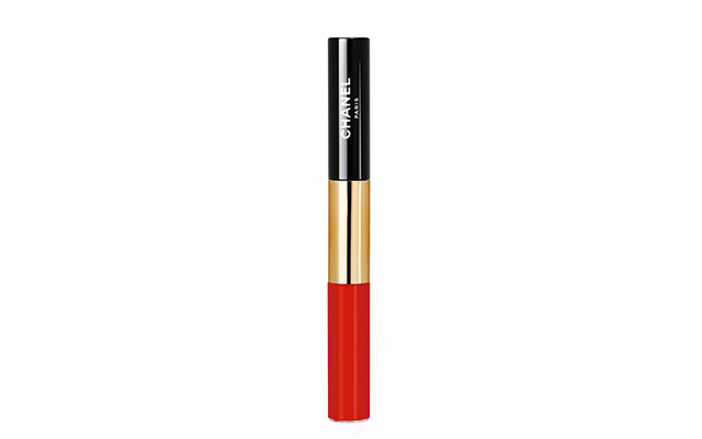 Chanel Rouge Double Intensité Curious Orange, Dhs135