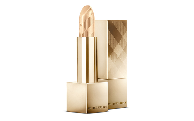 Burberry Kisses in Gold Shimmer