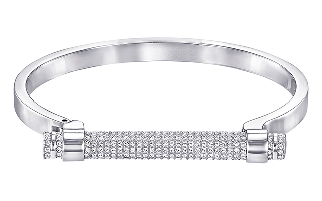 Swarovski's BFF Friend Bangle