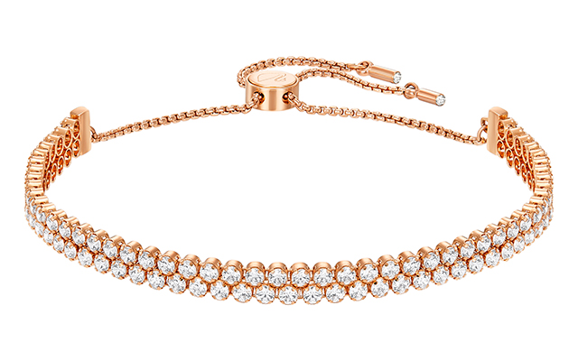 Swarovski Mum's Subtle Bangle