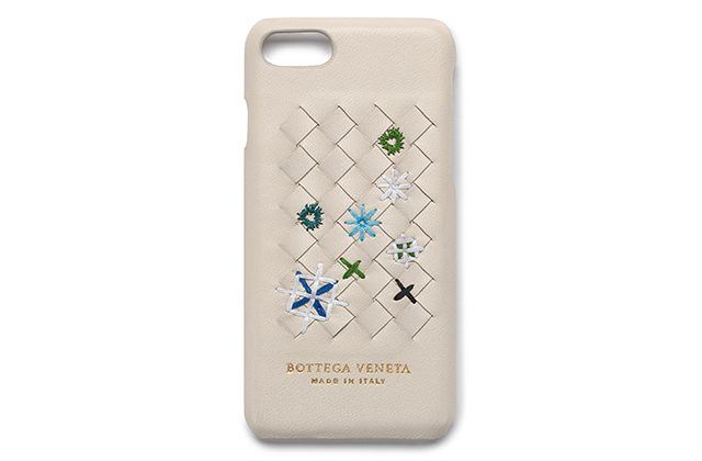 Bottega Veneta iPhone case, price available upon request