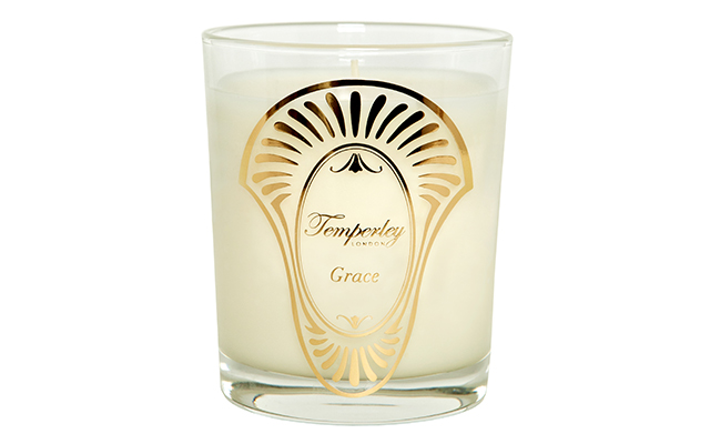 Temperley London Candle, Dhs250