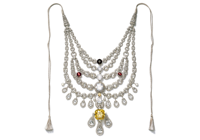Necklace, 1928