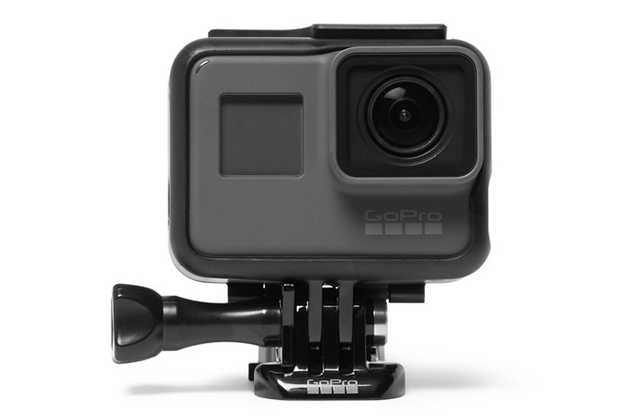 GOPRO Hero HD Camera, Dhs817
