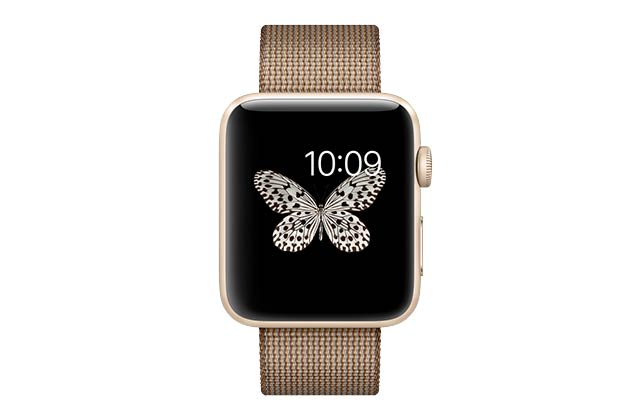 Apple Watch Series 2, Dhs1,499