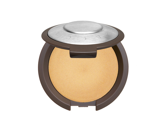 Becca Shimmering Skin Perfector Highlighter in Gold Pop, Dhs174