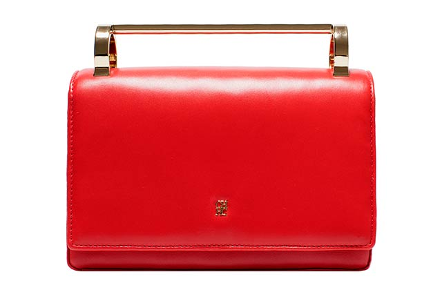 Carolina Herrera Insignia bag, Dhs5,600