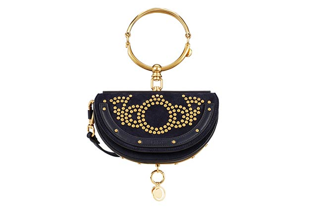 Chloé Nile handbag, price available upon request