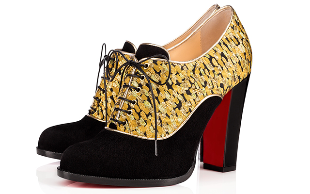 Christian Louboutin Coleslaw, Dhs3,990