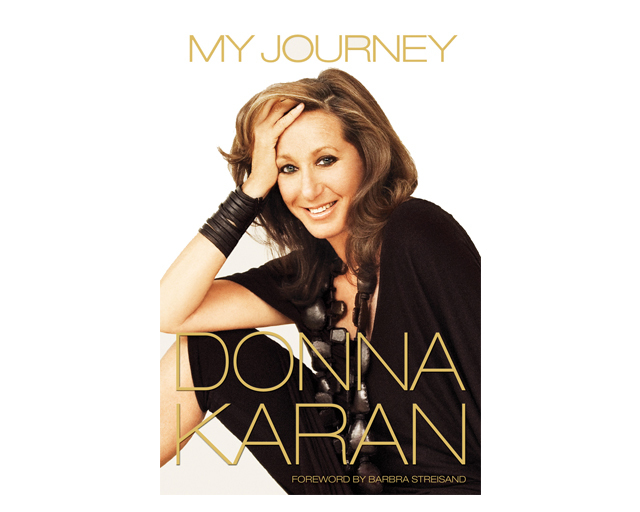 My Story by Donna Karan