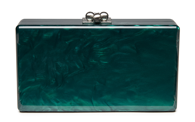 Edie Parker clutch at Bloomingdales, Dhs3,750