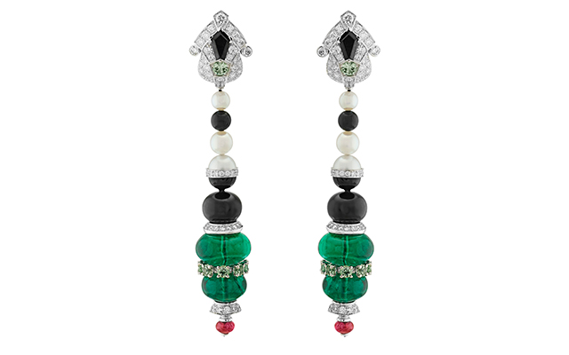 Espérance earrings