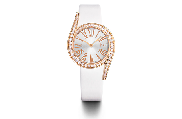 Piaget Limelight Gala timepiece, price available upon request