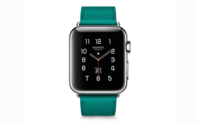 Hérmes x Apple watch, price upon request