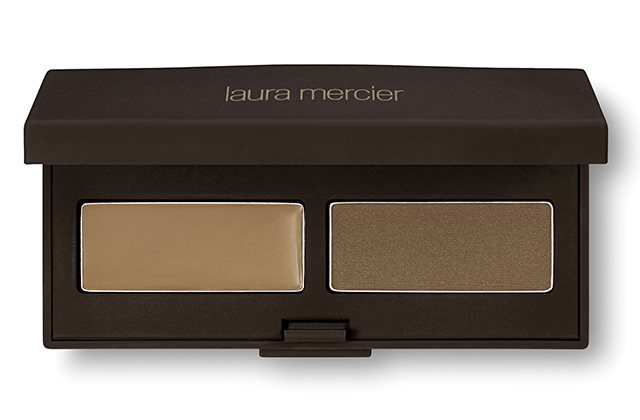 Laura Mercier Sketch and Intensify Brow Duo Palette